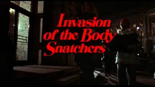 Invasion of the Body Snatchers (1978) Video