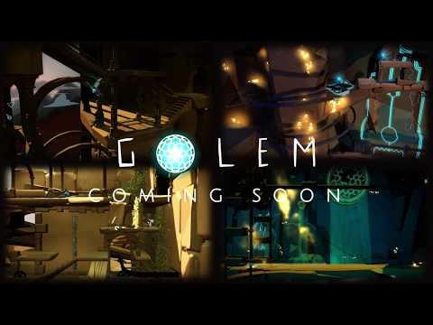 Golem Teaser thumbnail