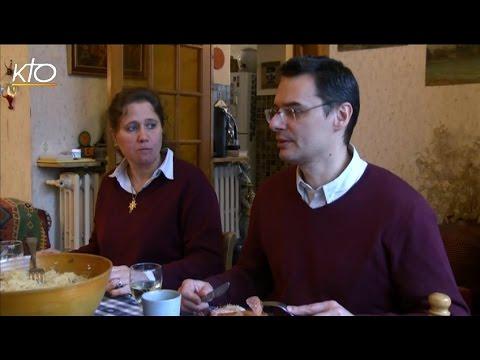 Couples oecuméniques : quelle éducation religieuse pour les enfants ? (3/3)