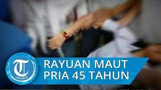 Siswi SMP Terbujuk Rayuan 'Genit' Pria Paruh Baya Kini Hamil 7 Bulan, Pelaku Ditangkap Polisi