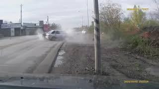 ДТП 18+ Подборка аварий за  октябрь 2018 года  ужасная авария в Тверской области