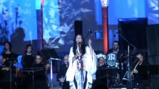 تحميل اغاني حرمت احبك - مروة ناجى - مهرجان القلعة 2012 MP3