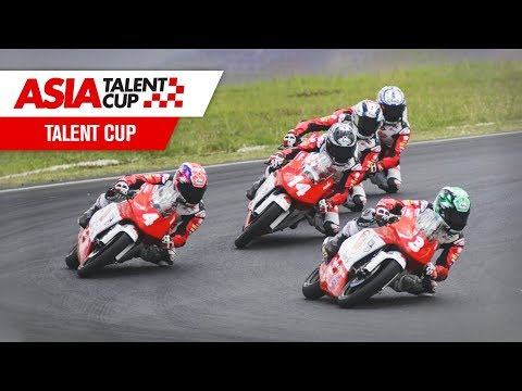 Show your talent, take your place | Idemitsu Asia Talent Cup 2020 | Applications are open