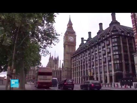 العرب اليوم - شاهد: خروج بريطانيا المتعثر من الاتحاد الأوروبي..ما مصيره