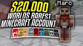 og accounts for sale minecraft - मुफ्त ऑनलाइन