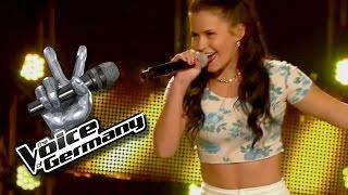 Dear Future Husband - Meghan Trainor | Amanda Lopez Moreno | The Voice of Germany 2015 | Audition