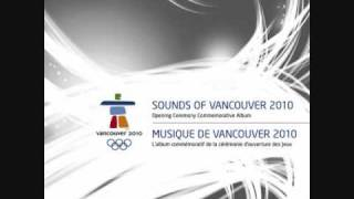 Sounds of Vancouver 2010--10. Who Has Seen the Wind