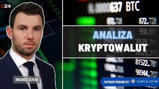 Bitcoin znów powyżej 50 tys. USD! Altcoiny wybijają nowe ATH! | Przegląd rynku z GecoOne
