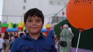 برومو افتتاحي لمدرسة الإحسان الدولية | MILKYWAY MEDIA PRODUCTION