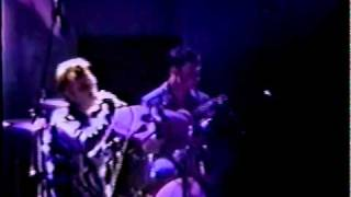 """Morrissey live cover of Suede's """"My Insatiable One"""""""