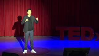 沒有方向?先從當個積極的迷惘人開始! | 王佑哲 Eugene Wang | TEDxNTUST