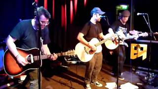 """Video thumbnail of """"Angry Days (Acoustic), by Joey Cape & Jon Snodgrass & Tony Sly [HD]"""""""