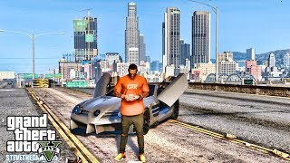 GTA 5 REAL LIFE CJ MOD #144 - WE'RE TRADING THE M5!!!(GTA 5 REAL LIFE MODS)
