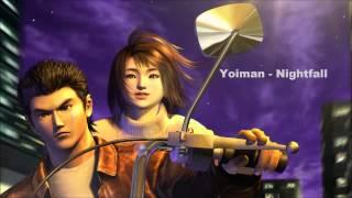 Shenmue - Nightfall Yoiman Remix DnB
