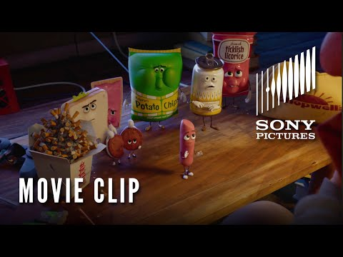 Sausage Party (Red Band Clip 'Tweaking')
