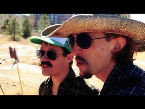 The Devil Went Down to Denver | Orpheo & the Wrench | OFFICIAL MUSIC VIDEO!