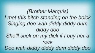 2 Live Crew - Doo Wah Diddy Lyrics