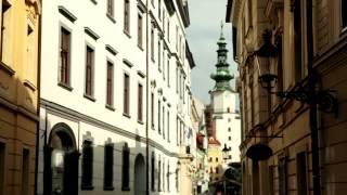 preview picture of video 'SPG TV - Architecture and History of Bratislava (Sheraton Bratislava Hotel)'