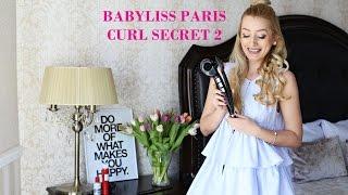 Bucle perfecte în doar 10 minute cu Curl Secret 2 by Madalina Misu