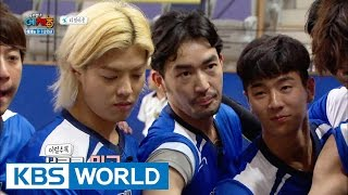 Cool Kiz on the Block | 우리동네 예체능 - Special training for the Cool Kiz [ENG/2016.07.05]