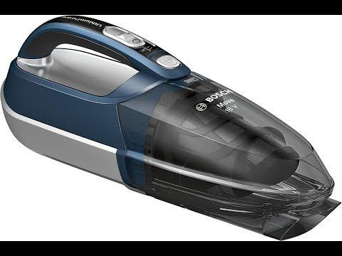 Aspirador de Mano para el Hogar y el Automóvil, Bosch BHN1840L