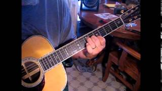 We Are The People - John Mellencamp Lesson