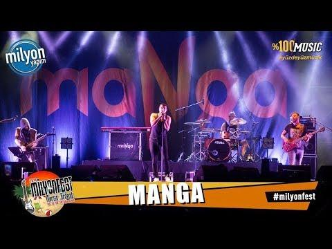 maNga - Gel (Bu Son El Akustik) klip izle