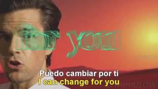 Brandon Flowers (The Killers) - I Can Change [Lyrics English - Español Subtitulado]