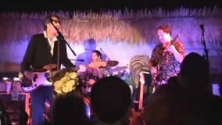 """The Blue Hawaiians - """"Searchin' For Da Cat"""""""