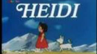 Heidi   Opening (multilanguage)