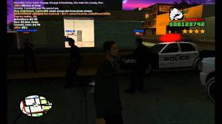 Why I Regret Going Back On SAMP For Even A Few Minutes - GTA SA