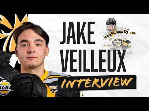 Jake Veilleux | Interview