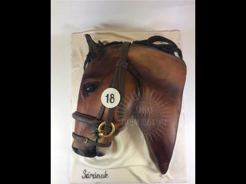 mp4 Cake Decoration Horse, download Cake Decoration Horse video klip Cake Decoration Horse
