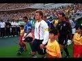 บอลโลก2002 อังกฤษ พบ บราซิล พากย์ไทย - YouTube