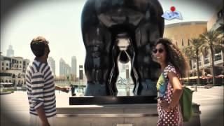 LATINOS POR EL MUNDO - Trailer Generico 3
