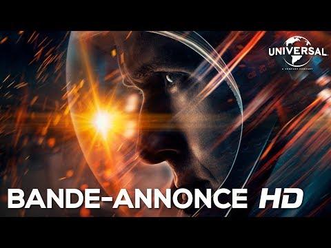 First Man : Le Premier Homme sur la Lune Universal Pictures International France