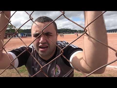Teda Gregorini e contra o Campeonato realizado pela Prefeitura para Marmanjos .