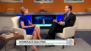 Bullying at work?