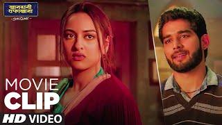 Rukne Ki Wajah Bhi Mil Jaayegi   Khandaani Shafakhana   Movie Clip   Sonakshi Sinha,Badshah, Varun S