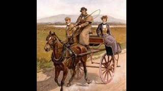 The Irish Jaunting Car