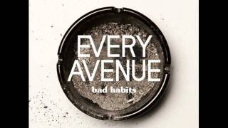 Whatever Happened To You - Every Avenue