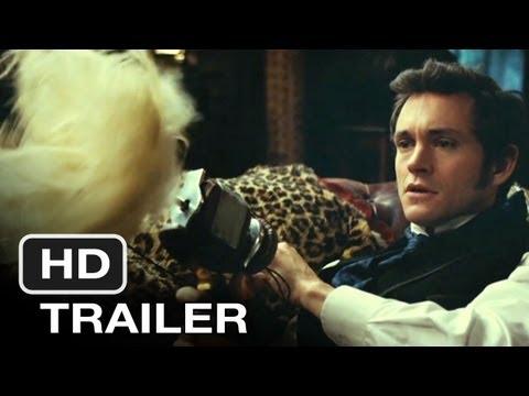 Trailer film Hysteria