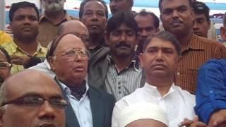 Tangail BNP News Footage 22 02 15