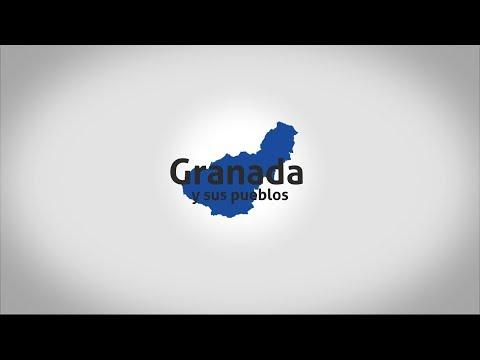 Granada entre pueblos La Zubia
