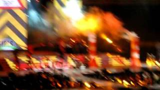 """Miley Cyrus - """"G.N.O (Girls Night Out)"""" live Cleveland, OH 11/15/09"""