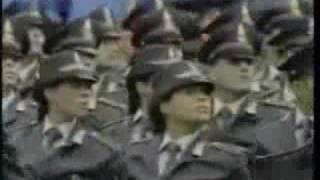 Guardia di finanza-Vecchia marcia militare