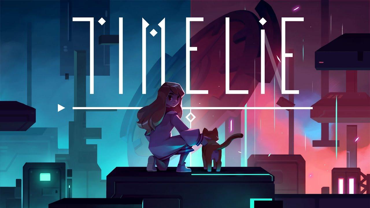 Трейлер игры Timelie
