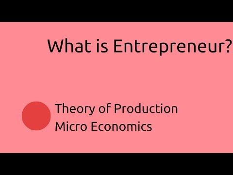 mp4 Entrepreneur Definition Economics, download Entrepreneur Definition Economics video klip Entrepreneur Definition Economics