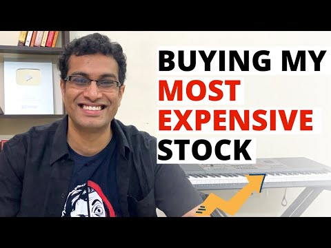 Fundamental Analysis of great stocks (MOAT method)