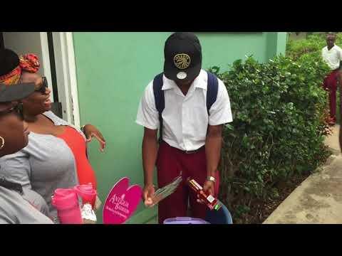 Antigua and Barbuda - Module 5: WHAT'S YOUR NICHE